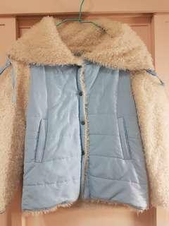 🚚 厚外套