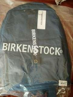 Authentic Birkenstock backpack