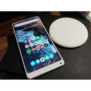 [Local Set] Xiaomi Mix 2S 64GB 6GB White