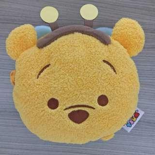 TSUM TSUM Disney Pooh Bear purse