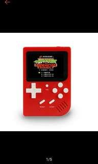 🚚 Mini Retro Gameboy Handheld Console