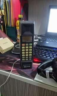 電話 大哥大 INFA 3000