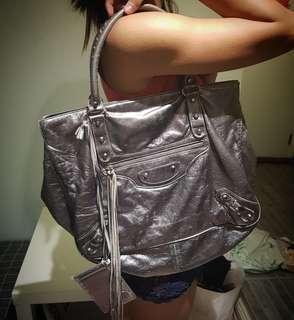 Pre loved Balenciaga Shopping Tote Bag (Authentic)