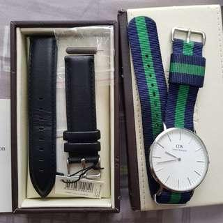 Daniel Wellington Sheffield ORIGINAL