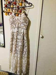 Size 6 New dress