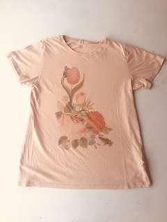 Stella McCartney girl T-shirt