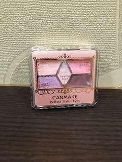 CANMAKE EYESHADOW PALETTE