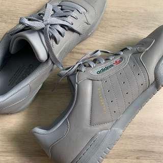 Adidas Yezzy powerphase grey