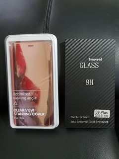 Samsung S9 plus accessories