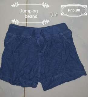 Shorts 0-24m