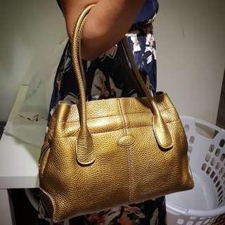 Tods preloved handbag