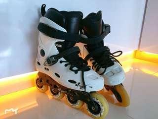 Rollerblades Size 35