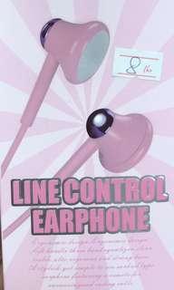 Stylor Ear phone $8 only