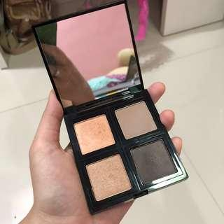 The Body Shop - Down To Earth Eyeshadow Palette #02