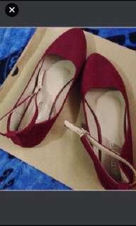 Doll Shoes