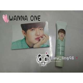 [WTS] WANNA ONE x INNISFREE LIPBALM