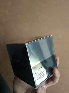 EDT Aigner Black (for Men) isi 125 ml