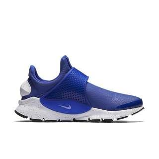 Nike Sock Dart blue