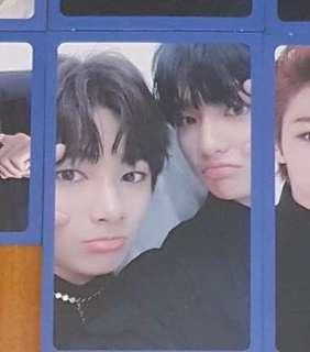 LOOKING FOR Stray Kids I am YOU Hyunjin and Jeongin PC