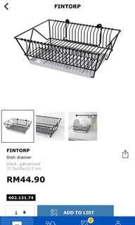Fintorp Dish Drainer