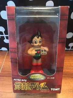 Tomy Figure Astro Boy Astro Boy Collector World (Heart)
