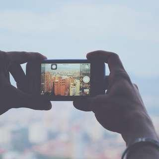 Mobile Photography & Editing Course
