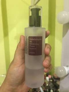 Preloved COSRX galactomyces whitening essence