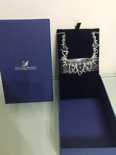 Swarovski Necklace 水晶項鍊