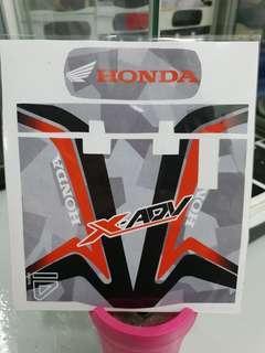 READY STOCK!! Honda IU Unit Decal