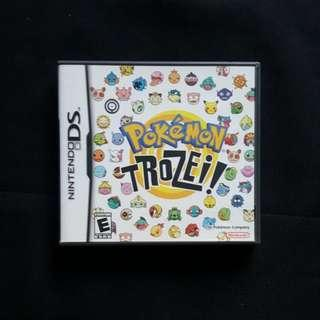 Pokemon Trozei