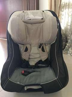 Concord ultimate car seat