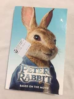 BNEW PETER RABBIT - based on the movie