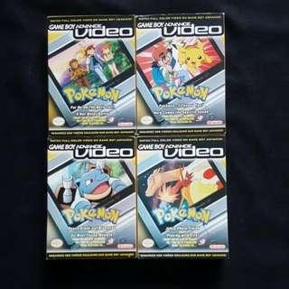 Pokemon Gba Video