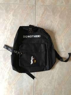 WTS Line Bear Bag