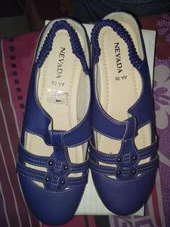 Sandal NEVADA NAVY No. 39