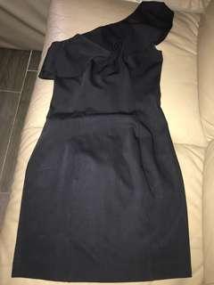 H&M Black Party Dress