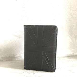 FCUK passport cover