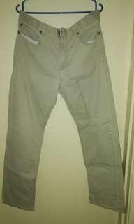 #MGAG101 FREE POSTAGE Dockers Jeans W38
