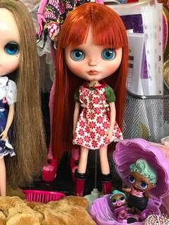My BLYTHE FAMILY 2 (ADOPTED)
