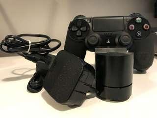 PS4 Controller Charging Station 手制充電器