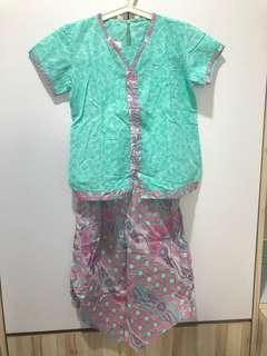 1 set batik