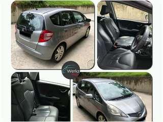 Honda Jazz 1.3 i-VTEC L Auto
