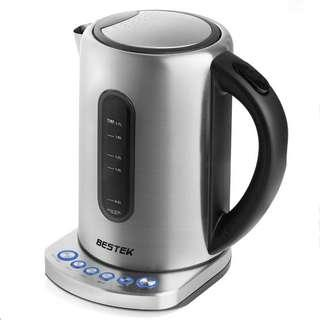 1.7L Electric Kettle