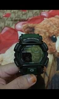 G Shock GD 400