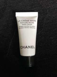 Chanel Handcream