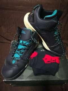AdvanceStep World Balance Basketball shoes Sz10(us)