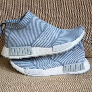 """Adidas Nmd Cs1 PK """"City Sock"""" Men's Shoes US7, UK6.5"""
