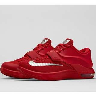 KD7 Global Game Basketball Shoes / Sneakers