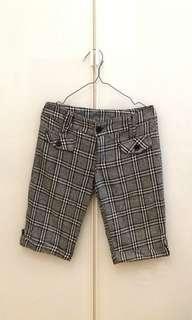 女裝秋冬短褲 Winter Shorts for ladies