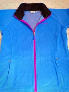 Columbia Om-ni Heat Thermal Jacket